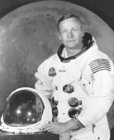 did neil armstrong have siblings - photo #33